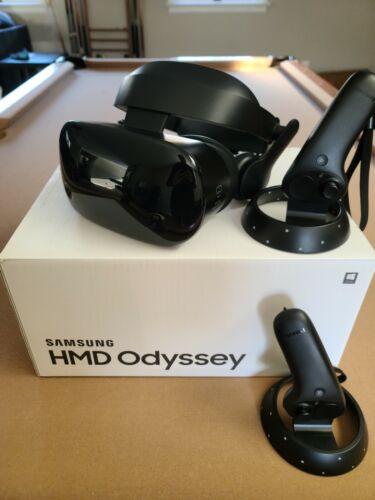 Samsung HMD Odyssey VR - $185.50