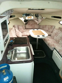 Boat 28ft for sale