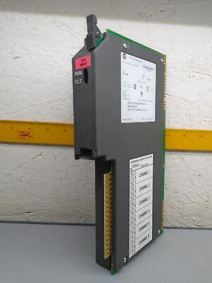 2015 Mfg 1771-ir D Fw B Allen Bradley Plc 5 Rtd Input Module 1771ir 163g