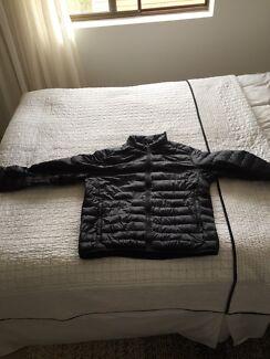 Uni Qlo long sleeve jacket