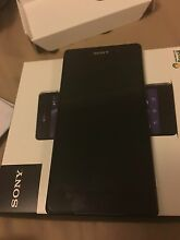 Sony Xperia Z2 Bossley Park Fairfield Area Preview