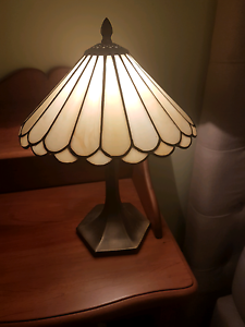 Tiffany Lamp (approx 45 cm tall) EUC Croydon Burwood Area Preview