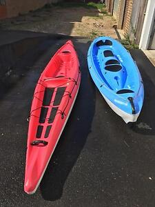 Bic Scarpa Sea Kayak Clovelly Eastern Suburbs Preview