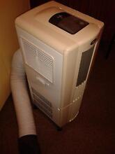 Dymplex portable air conditioner Brooklyn Park West Torrens Area Preview