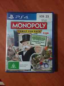 Ps4 monopoly game Ipswich Ipswich City Preview
