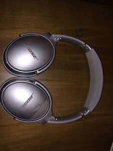Bose QC35 BRAND NEW IN BOX, RECEIPT INCLUDED
