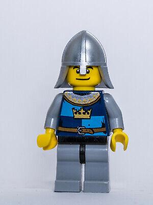cas050 LEGO® Minifigur Burg Castle Red Ninja u.a Set 3051 3053 3052 3074 3050