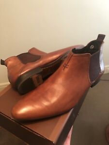 130e1cf6460 Batsanis size9 leather shoes | Men's Shoes | Gumtree Australia ...