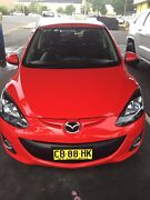 SUPER low Km's, 2014 Mazda 2 Neo Sport, Exc. Cond. Riverwood Canterbury Area Preview