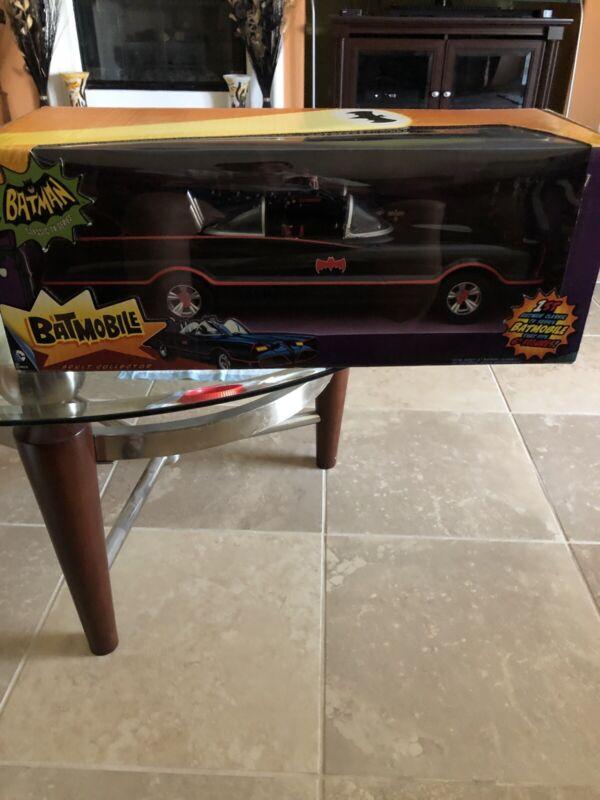 Batmobile Adult Collector