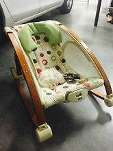 Fisher Price Baby Studio Rocker City North Canberra Preview