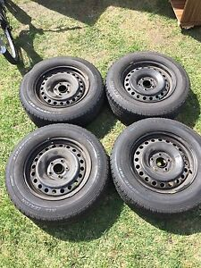 Almost new tires! 9/32!?!?