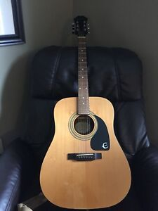 Great Condition: Used Gibson Epiphone $150