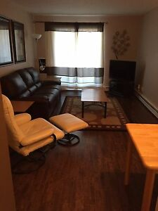 Fully Furnished (Forest Grove) One Bedroom Condo