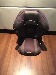 Safety 1st Boost Air Child Car seat