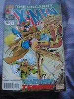 The Uncanny X-men, Comic Book, Vol. 1, No. 313, June 1994 -  - ebay.co.uk