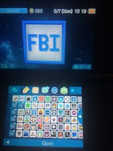 3DS XL - Has Freeshop. Any game free