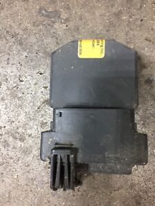 Audi b5 A4 s4 abs control module rebuilt and works