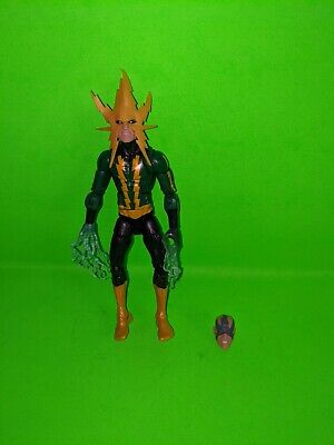 Marvel Legends Electro Complete