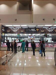 Southern Gold Coast Butcher Shop FOR SALE Coolangatta Gold Coast South Preview