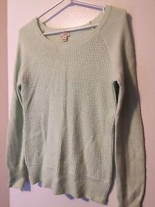 Brandname Spring and Autumn Sweaters: JCrew, Guess, Rw&Co ...