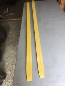 160 cm cross country skis