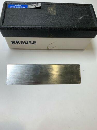 Reichert Microtome Knife Blade 120mm