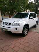 Nissan X-trail 2010 4x4 automatic suv Wilson Canning Area Preview