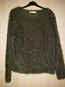 WOMEN'S JUMPER  BY TEMT  SIZE M Glendale Lake Macquarie Area Preview