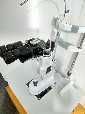 Slit Lamp Step Zeiss 2 Type Accessories Binocular Best Quality Optometry Medical