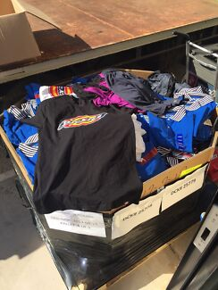*Business Opportunity* Pallets of top quality branded clothes for sale
