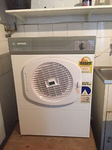 Hoover apollo 411 DRYER  great condition Darling Point Eastern Suburbs Preview