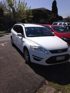 2011 Ford Mondeo Wagon Elwood Port Phillip Preview