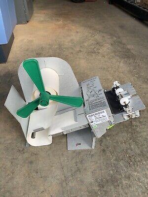 Hyosung Tranax 1500 Shu-1165 Printer Part 72865610
