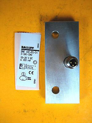 Balluff - Bmf 10e-ps-d-2-sa1-s49 - Magnetic Field Sensor Accessories