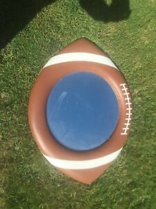 Bombay football mirror