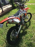 Ktm 250exc-f Douglas Park Wollondilly Area Preview