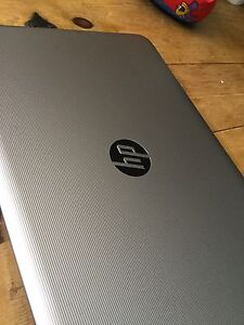 HP Notebook TOUCHSCREEN Immaculate Condition