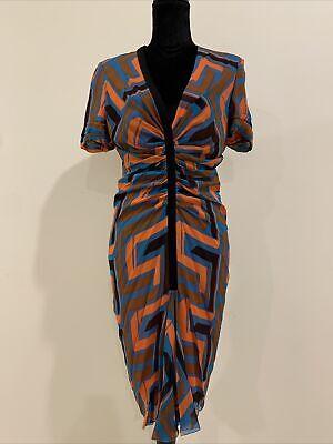 vintage Gianni Versace dress