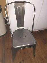 Indoor / outdoor metal chairs  x8 Allenby Gardens Charles Sturt Area Preview