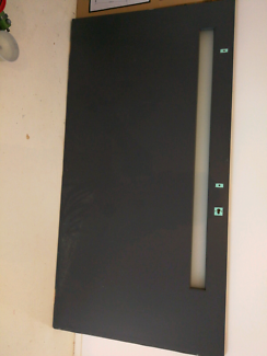 Hume bfr3 solid timber door 2340 x 1200