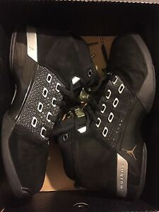 Nike air Jordan 17 size 11 cdp pack