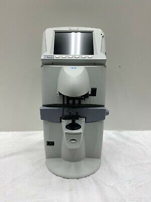 Nidek Lm 1200 Auto Lensometer - Parts Only