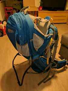 Kelty kids pathfinder 3.0 child carrier backpack 200AUD Pyrmont Inner Sydney Preview