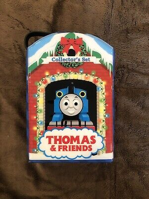 2002 Thomas and Friends Collectors Set