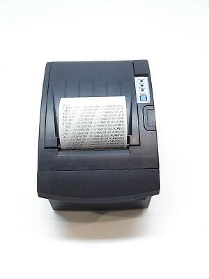 Bixolon Pr10508 Thermal Receipt Printer Tested