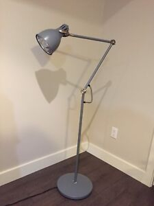 IKEA  Aröd floor lamp