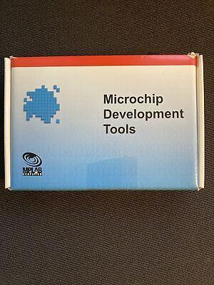 Microchip Development Tools Picdem Fs Usb Demo Board Dm163025 Bur081790017