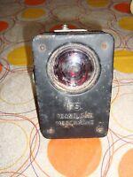 Vecchia Lampada F.s. Lanterna Delle Ferrovie Dello Stato Tecnologie Meccaniche -  - ebay.it