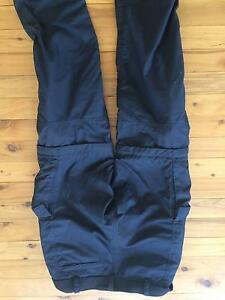 BMW Summer 2 Riding Pants (LARGE) Mona Vale Pittwater Area Preview
